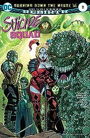 Suicide Squad (2016-) #11