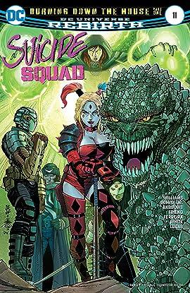 Suicide Squad (2016-2019) #11