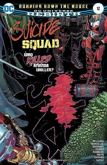 Suicide Squad (2016-) #12