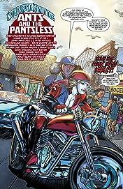 Harley Quinn (2016-) #14
