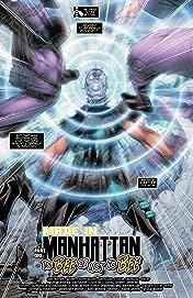 Titans (2016-) #8