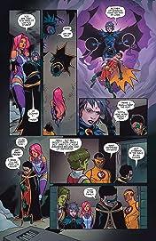 Teen Titans (2016-) #5