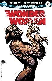 Wonder Woman (2016-) #17