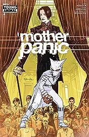 Mother Panic (2016-) #4