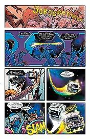 Doom Patrol (2016-2018) #6