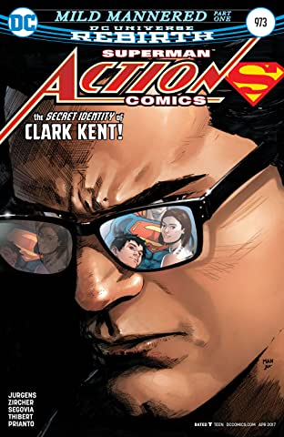 Action Comics (2016-) No.973