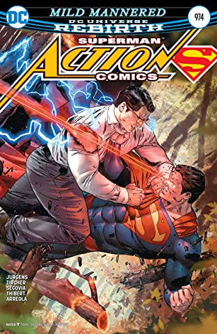 Action Comics (2016-) No.974