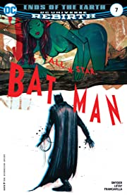 All-Star Batman (2016-) #7