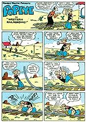 Popeye Classics No.14