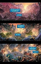 He-Man/Thundercats (2016-2017) #5