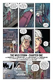 The Wild Storm (2017-) #1