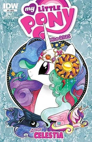 My Little Pony: Micro Series - Celestia #8