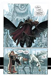 Thor: For Asgard (2010-2011) #4 (of 6)