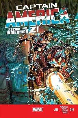 Captain America (2012-2014) #10