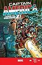 Captain America (2012-) #10