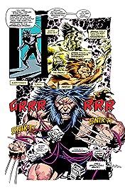 Wolverine (1988-2003) #49