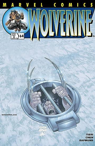 Wolverine (1988-2003) #164