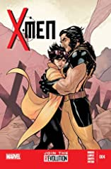 X-Men (2013-) #4