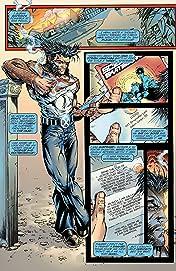 Wolverine (1988-2003) #167