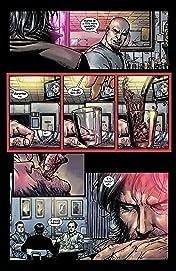 Wolverine (1988-2003) #181