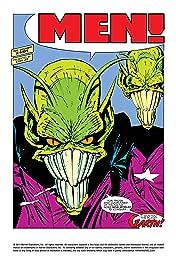 Uncanny X-Men (1963-2011) #245