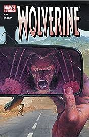 Wolverine (1988-2003) #187