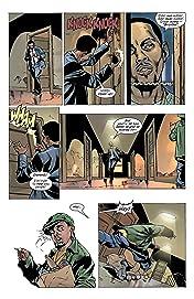 Wolverine (1988-2003) #188