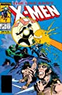 Uncanny X-Men (1963-2011) #249