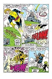 Uncanny X-Men (1963-2011) #255