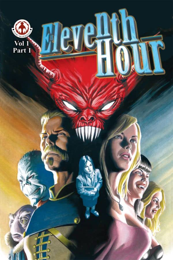 Eleventh Hour Preview #1