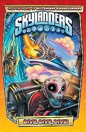 Skylanders: Dive, Dive, Dive
