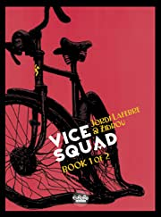 Vice Squad Vol. 1