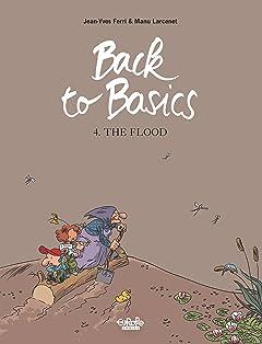 Back to basics Vol. 4: The Flood