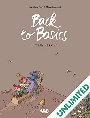Back to basics Vol. 4: The Flood