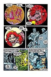 Uncanny X-Men (1963-2011) #262