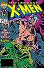 Uncanny X-Men (1963-2011) #263
