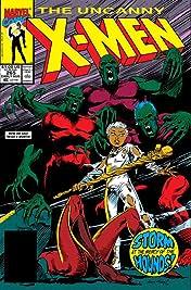 Uncanny X-Men (1963-2011) #265