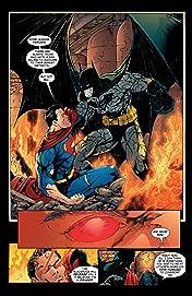 Superman/Batman #33
