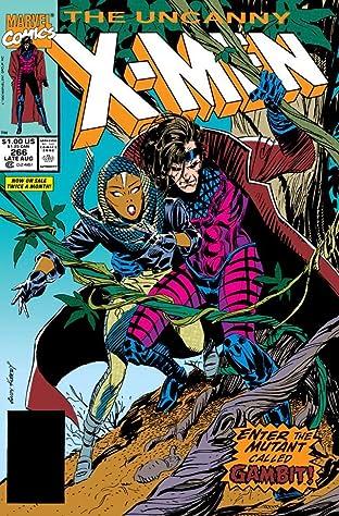 Uncanny X-Men (1963-2011) #266