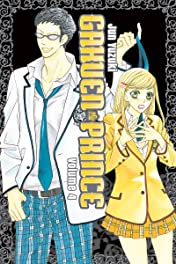 Gakuen Prince Vol. 4