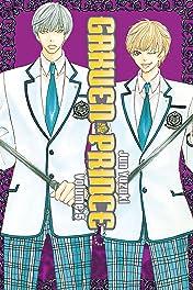 Gakuen Prince Vol. 5