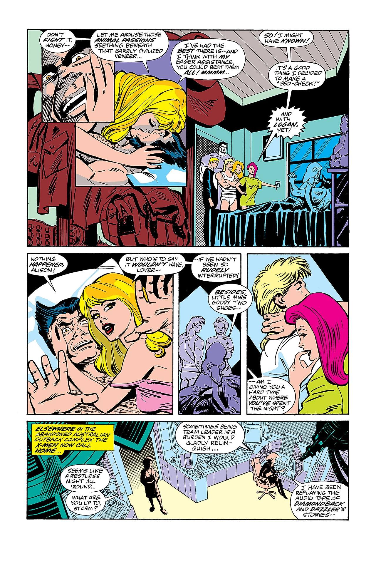 X-Men Annual #13
