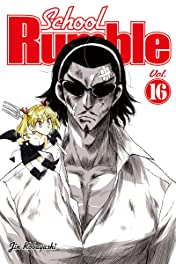 School Rumble Vol. 16