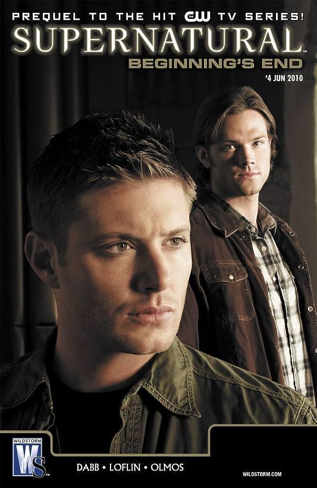 Supernatural: Beginning's End #4