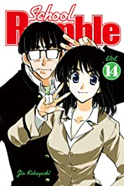 School Rumble Vol. 14