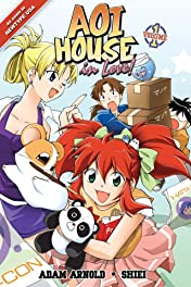AOI House: In Love Vol. 1