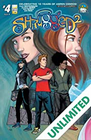Shrugged Vol. 2 #4 (of 6)