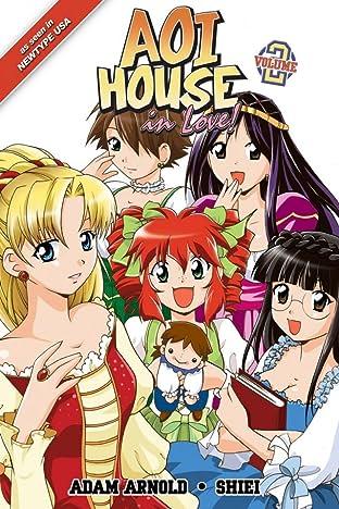 AOI House: In Love Vol. 2