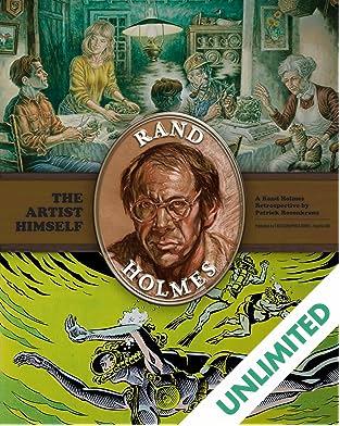 The Artist Himself: A Rand Holmes Retrospective