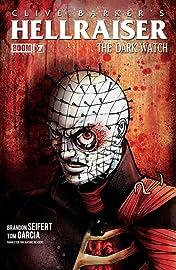 Hellraiser: The Dark Watch #7
